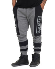 Men - POSITIVE FORCE JOGGERS