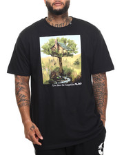LRG - Above the Competition T-Shirt (B&T)