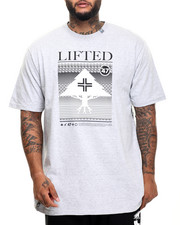 Short-Sleeve - Levels T-Shirt (B&T)