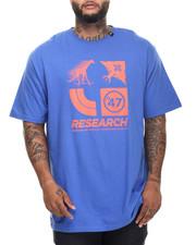 LRG - RC Logo Cluster 47 T-Shirt (B&T)