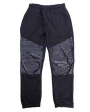 Bottoms - LUXE PANEL JOGGERS (8-20)