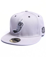 Men - BATLINE SNAPBACK