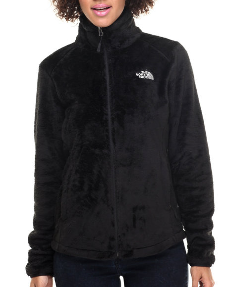The North Face - Women Black Women's Osito 2 Jacket