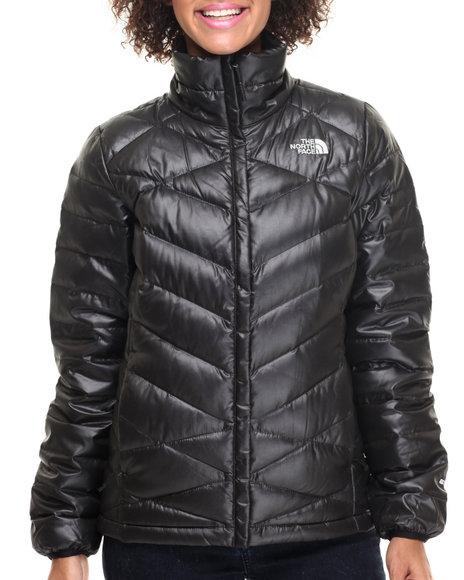 The North Face - Women Black Women's Aconcagua Jacket - $160.00