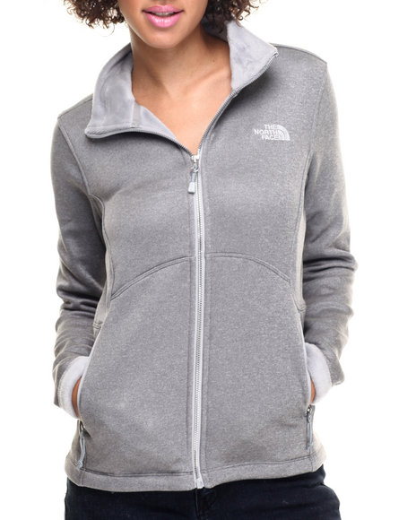 The North Face - Women Silver Women's Agave Jacket