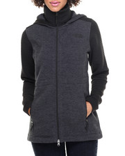 Heavy Coats - Women's Indi Insulated Hoodie