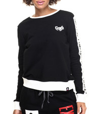 Sweatshirts - Stacks Sweatshirt