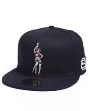 Men - QUICK MONEY SNAPBACK