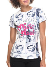 Tops - Photoshoot T-Shirt