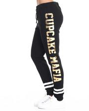 Bottoms - CM Sweatpants