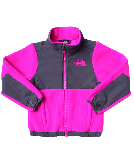 Pink Light Jackets