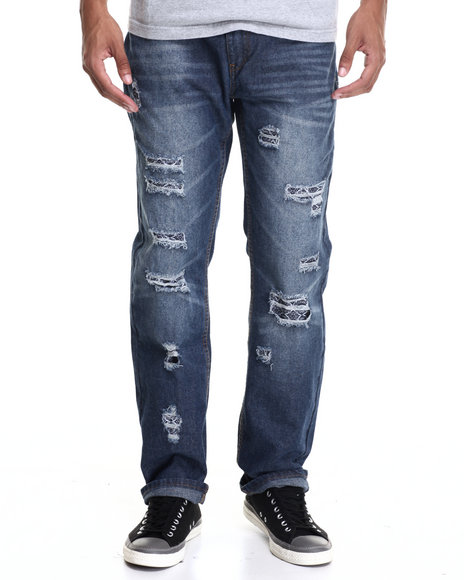 Enyce Dark Wash Jeans