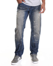 Enyce - Enzyme Fashion Jeans