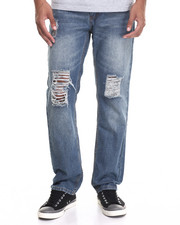 Enyce - Light Fashion Jeans