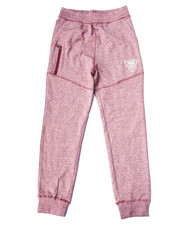 Boys - MARLED FLEECE PANTS (8-20)