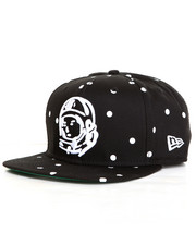 Billionaire Boys Club - ASTRO HEAD HAT