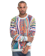 Sweaters - Coogi Biggie Limited Edition Authentic Sweater