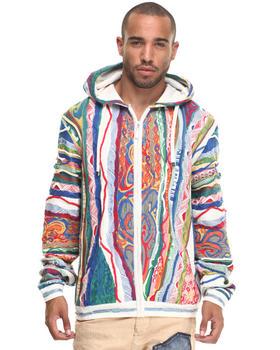 Hoodies - Coogi Biggie LTD Authentic Sweater Hoodie