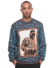 Sweaters - Coogi Art Basel Limited Edition Authentic Sweater