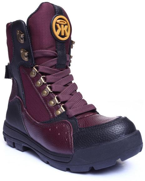 Sumikko Boots