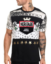 Heritage America - Heritage Money T-Shirt