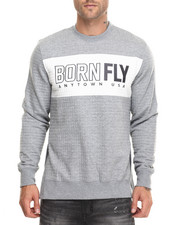 Men - Cobb Crewneck Sweatshirt