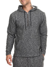Buyers Picks - Agenda Marled Hoodie
