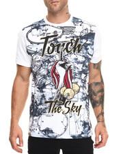Men - Sky T-Shirt