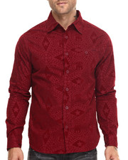 Button-downs - Bresnahan L/S Button-down