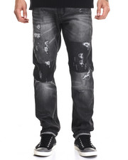 Jeans & Pants - Ripken Denim Jeans