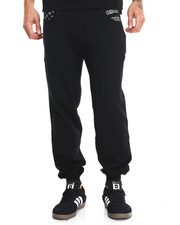Black Friday Shop - Men - Studded Flag Jogger