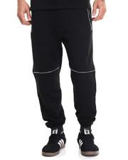 Jeans & Pants - Moto Zip Jogger
