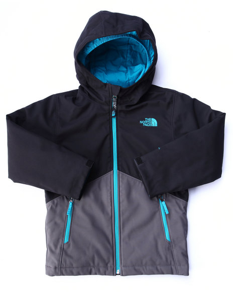 The North Face - Boys Grey Apex Elevation Jacket (5-20)