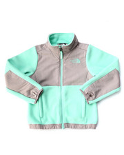 Light Jackets - DENALI JACKET (4-16)
