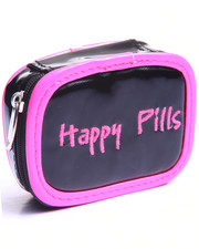 "Black Friday Shop - Women - ""Happy Pills"" Travel Case"