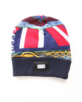 Accessories - Coogi Biggie LTD Edition  Beanie