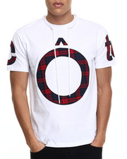 Men - Oval T-Shirt