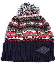 Men - Knit Hat