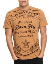 T-Shirts - Robinson S/S Tee