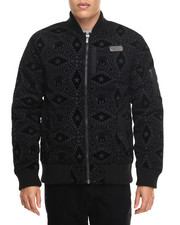 Men - Gehrig Bomber Jacket
