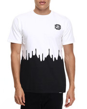 Men - DNINE SPILLED INK TEE
