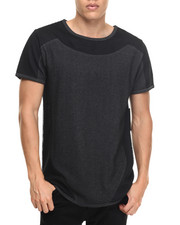 Entree - Unknown Mesh T-Shirt