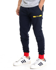 Jeans & Pants - Knee Patch Jogger