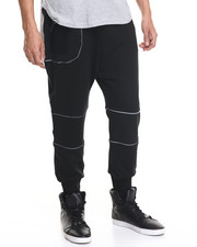 Jeans & Pants - Unknown Neoprene Joggers