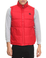 Akademiks - Outback Padded Bubble Vest