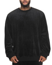 Men - All Day Velour Sweatshirt (B&T)