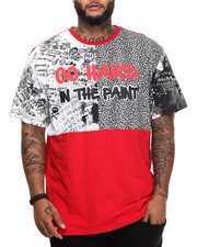 Short-Sleeve - Go Hard T-Shirt (B&T)