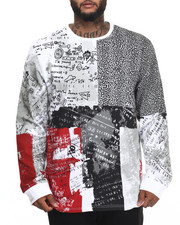 Short-Sleeve - Paint L/S T-Shirt (B&T)