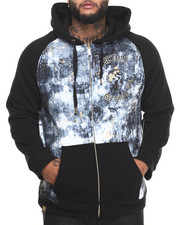 Men - Victory Hoody (B&T)