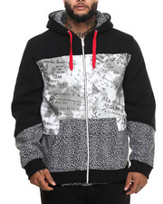 Men - Go Hard Hoody (B&T)